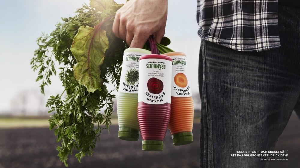 A22 Drick mer grönsaker