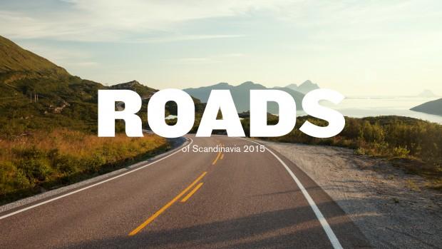 E6 Jofama Roads